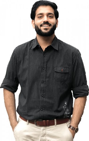 Embedded Robotics Founder - Awais Naeem